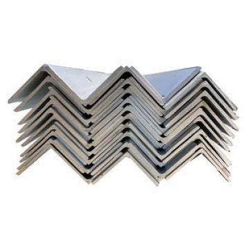 Perforated BS En S355jr S355j0 Glavanized Slotted ASTM A572 Gr50 Gr60 A36 Angle Iron