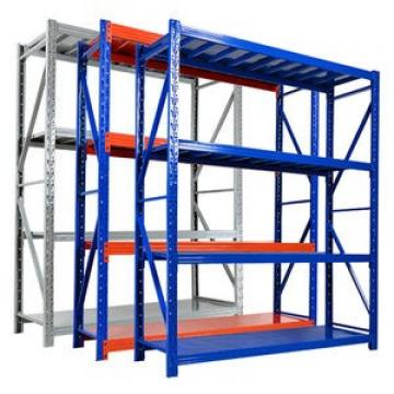 500kg Capacity Medium Duty Warehouse Rack for Sale by Manufacturer