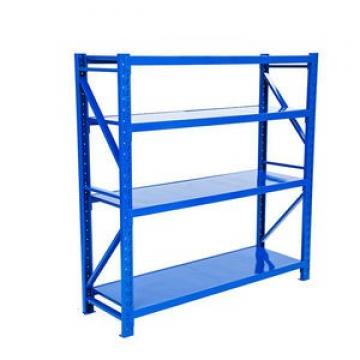 Q235 B Warehouse Factory Storage Stacking Steel Racks for Sales