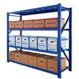 Adjustable Racking Selective Storage Heavy Duty Cold Roll Steel Warehouse Pallet Rack for Sale